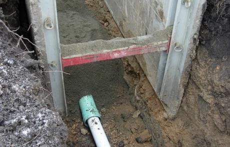 Craigmont Sewer Replacement - Craigmont, Idaho