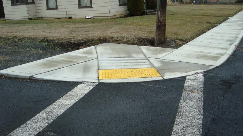 Second Street Overlay - Town of Garfield, WA