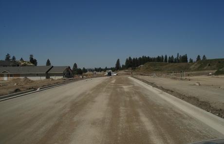 John Loop Subdivision - Coeur d'Alene, Idaho