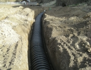 Mike Medley Septic System - Asotin County, Washington