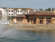Riverstone Development - Coeur d'Alene, Idaho
