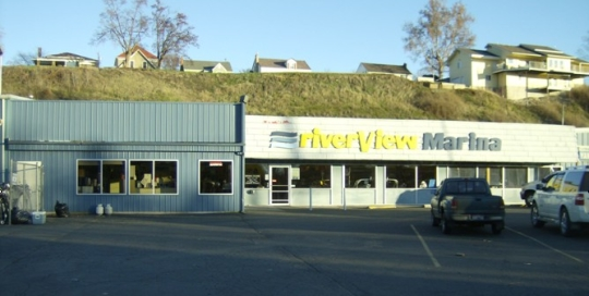 Riverview Marina Phase I ESA – Lewiston, Idaho