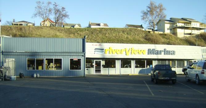 Riverview Marina Phase I ESA – Lewiston, Idaho