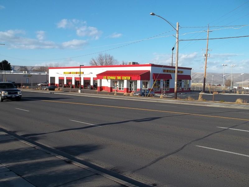Les Schwab Tire Center - Lewiston, Idaho