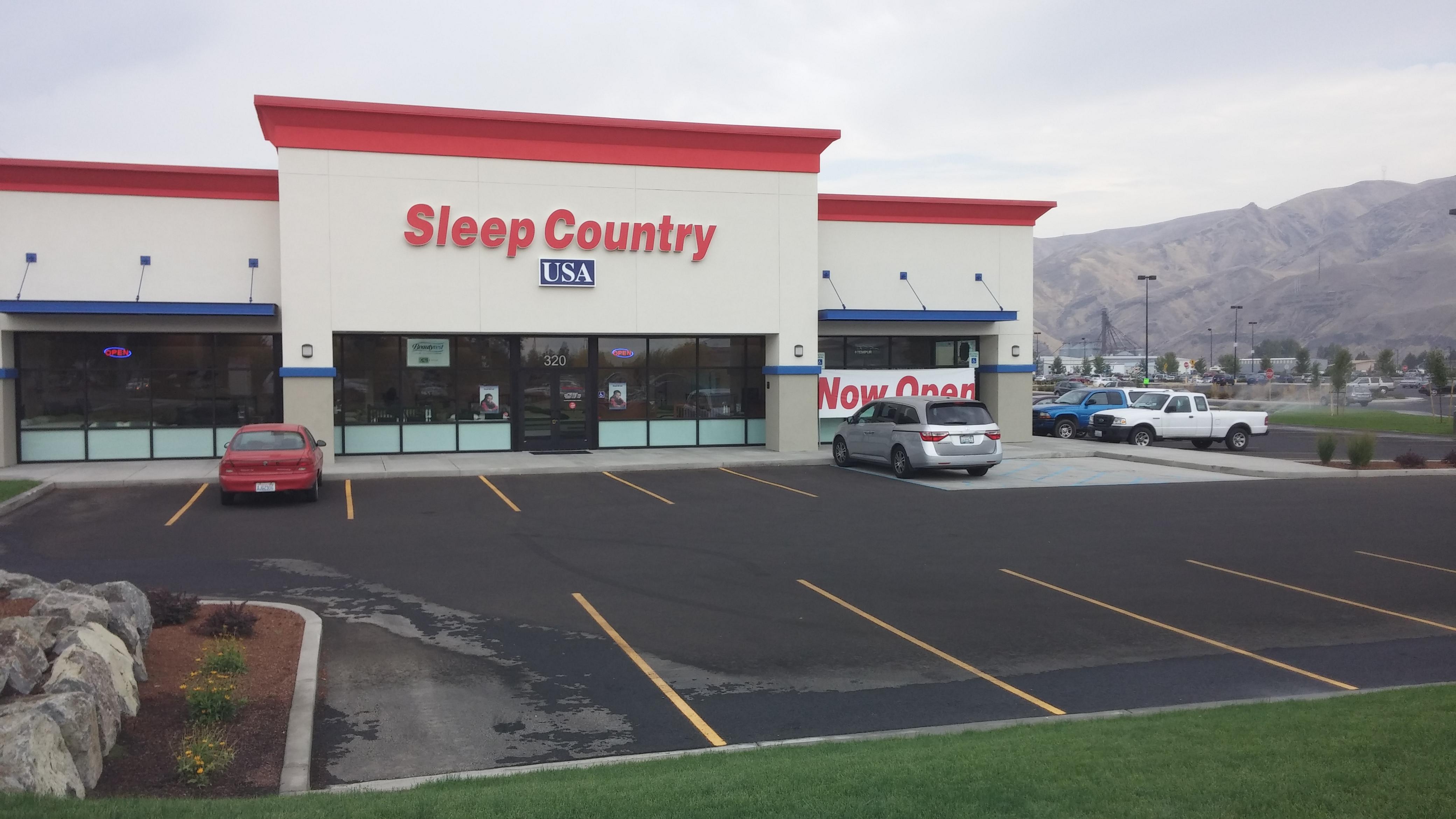Sleep Country, Clarkston WA