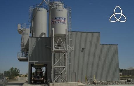 American Rock Products Concrete Plant Inspection – Walla Walla, Wa